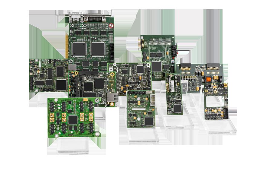 tec5 tecSaaS OEM Customs Embedded Systeme